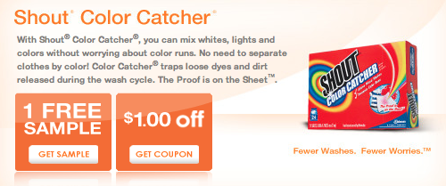 Get Deal Shout Coupons - Top Offer: $ Off - Coupon Cabin $ off Get Deal Shout has a ton of great cleaning products to choose from, such as their travel wipes, color catcher and shout spray. The small package of Shout wipes are priced at $ in the travel section.