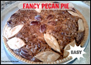 Easy Pecan Pie Recipe: Best Pecan Pie
