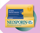 Image Result For Can Neosporin Be