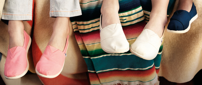 Toms Shoes Eyewear Official Store With Every Pair