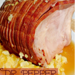 Recipes For Easter Dinner: Pineapple Ham, Bunny Rolls, Pecan Pie And More