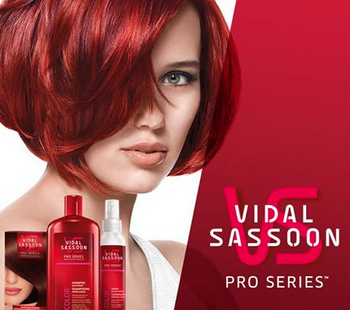 Vidal Sassoon Coupon