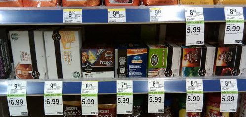 Walgreens Coffee Deal