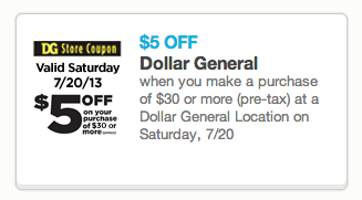 Dollar General Coupons For Dog Food
