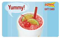Sonic Giveaway