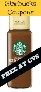 Starbucks Coupons Free CVS