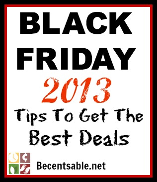 Black Friday 2014: Tips To Get The Best Deals