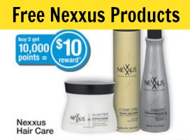 Nexxus' heritage of 30 years in salons and their continually evolving understanding of the science of hair have resulted in products that provide breakthrough results for women who insist on the highest level of care for their hair.