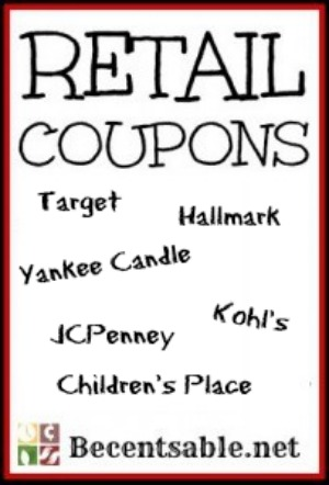 photo about Hallmark Printable Coupons called Retail Discount codes: Well-known Sneakers, Hallmark, Hole And Far more