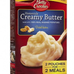 Betty Crocker Coupons: Boxed Potatoes For $.75