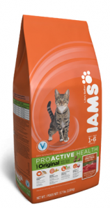 Iams Dog Food Cost At Giant Food Stores