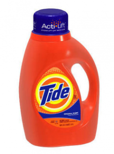 new Tide Coupons!! We have over $10 in Printable Laundry Coupons
