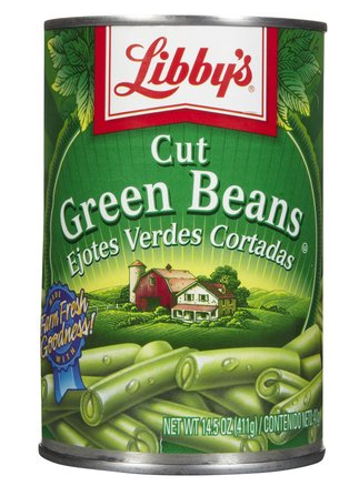 Libby's canned vegetables coupons 2018
