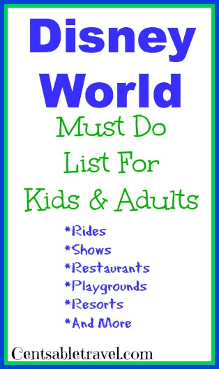 Disney-World-Must-Do-List