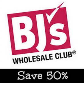 Bj's discount membership coupon