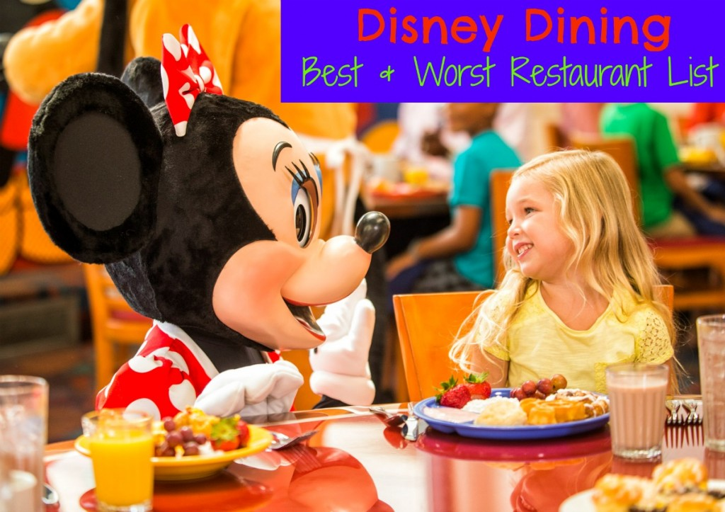 Disney Tips Save Money And Time At Disney World: how to get free dining at disney
