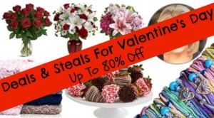 GMA Deals and Steals Valentine's Day