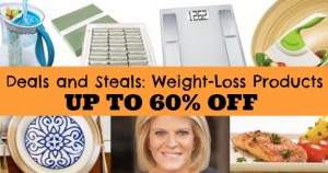 GMA Deals and Steals Weight-Loss Products