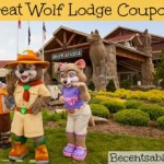 Groupon For Great Wolf Lodge (Last Call)