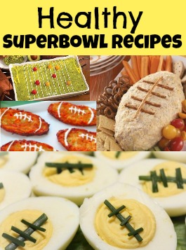 Healthy superbowl recipes football deviled eggs watermelon helmet healthy superbowl recipes football deviled eggs watermelon helmet and more forumfinder Image collections
