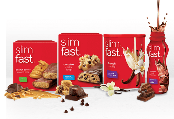 Slim Fast Coupons Save Money On Slim Fast Diet Products