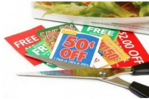 Sunday Coupon Preview: 2014 Coupon Insert Schedule