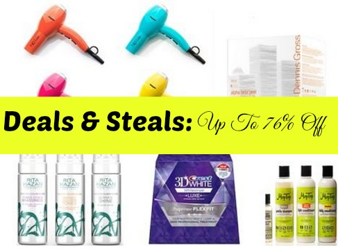 GMA Deals And Steals 1/8/15