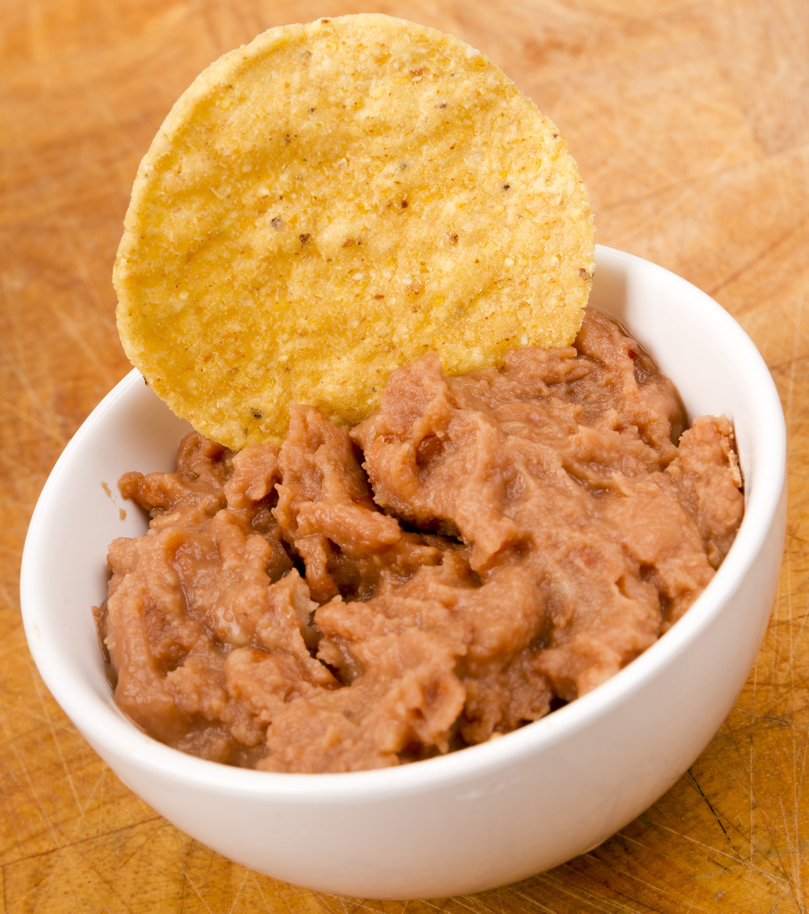How To Make Refried Beans: Quick And Easy Homemade Refried Beans