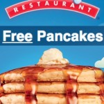 IHOP Kids Eat Free Deal