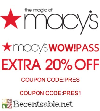 Macys Printable Coupons October save you up to 40% on may you can get Macys Printable Coupons October and save now! Macy's Coupons September Macys Promo Codes 40 OFF & .