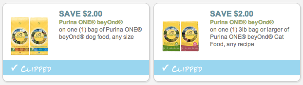 Coupons For Purina Beyond Dog Food Canned