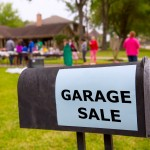 Garage Sale Tips: How To Have A Garage Sale That Makes Money