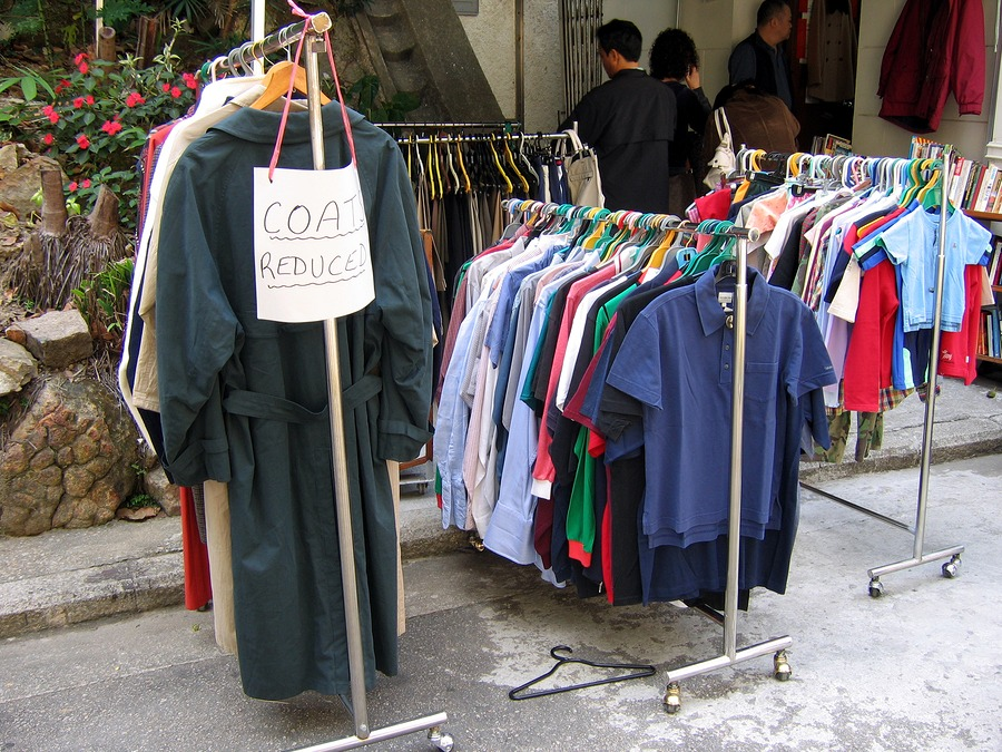 Garage Sale Tips How To Have A Garage Sale That Makes Money – How To Plan A Garage Sale