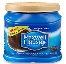 photo about Maxwell House Coffee Coupons Printable named Maxwell Space Coupon And Much more Espresso Coupon codes
