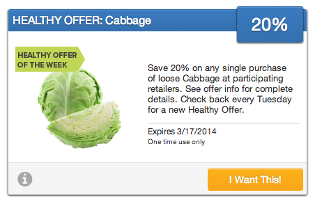 Coupons For Produce