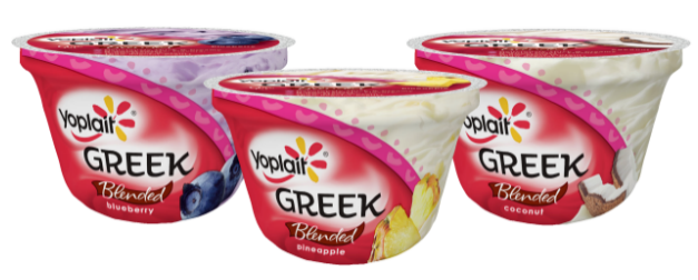 Is Yoplait Yogurt A Good Diet Food