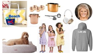GMA Deals And Steals (3/20/14): 4EverPrincess Me & Dolly Dress Sets