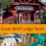 Great Wolf Vacation Deals (Up To 40%)