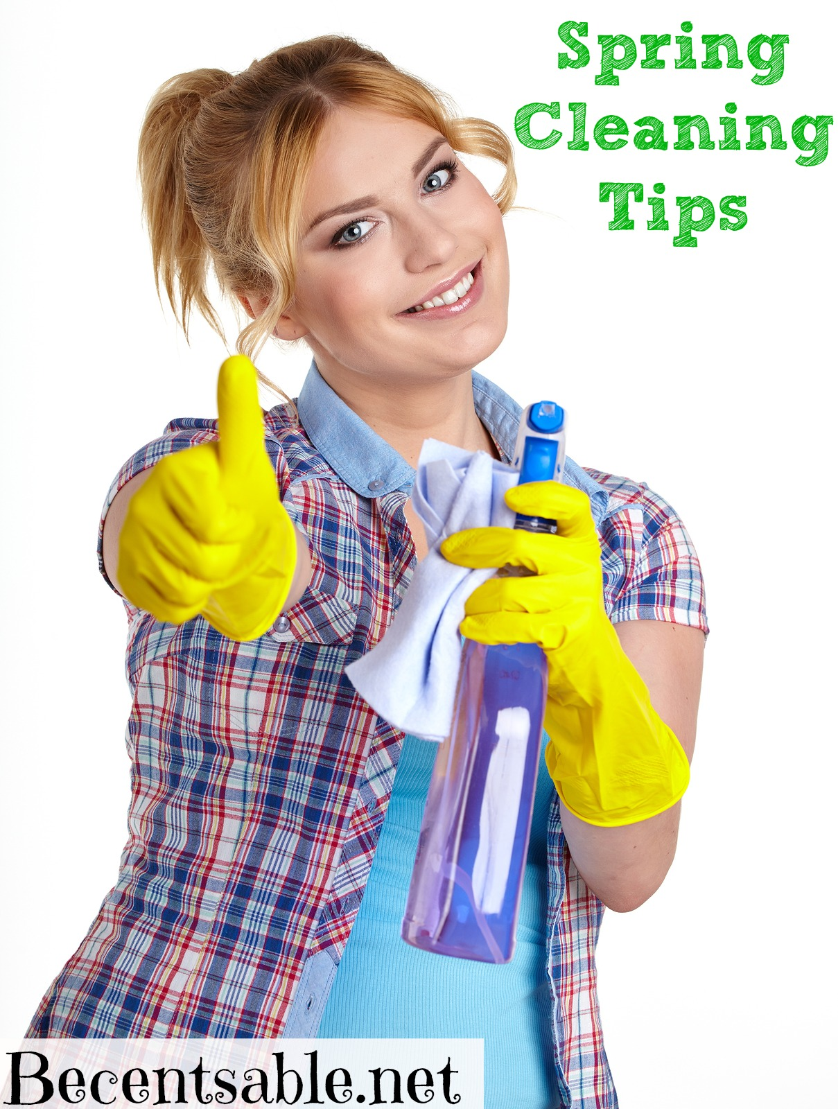 Spring Cleaning Ideas Amusing With Spring Cleaning Tips Image