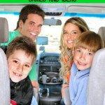 Road Trip Games, Activities and Ideas