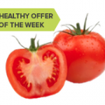 Coupons For Produce: 20% Off Tomatoes
