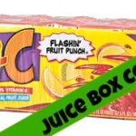 Juice Box Coupons: $.78 Hi-C And $.97 Minute Maid