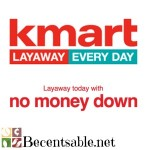 Stores Canceling Layaway Orders: KMart And Toys R Us