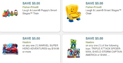 It's just a picture of Wild Printable Toy Coupon