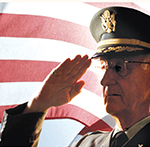 Applebee's Veterans Day Free Meal 2015