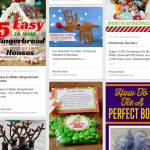 Christmas Ideas: Recipes, Crafts And More