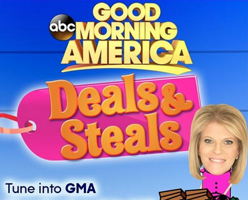 GMA Deals and Steals 5/12/16
