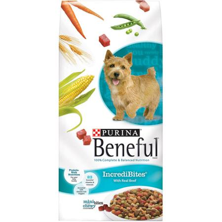 Purina Smartblend Dry Dog Food Reviews