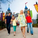 Tips For Surviving Theme Parks With Kids
