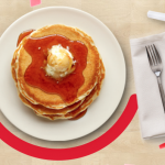 IHOP Specials: $.57 Original Buttermilk Short Stack